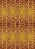 叶子构造剪贴薄的五颜六色的样式背景,顶视图 坐垫的,毯子,枕头, p无缝的万花筒蒙太奇 免版税库存图片