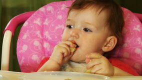 吃小婴孩 股票录像
