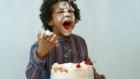 吃蛋糕手 股票录像