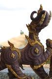 各种各样的动物,泰国,东南亚雕塑  免版税库存照片