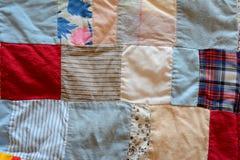 各种各样的样式织品 免版税库存图片
