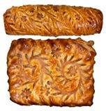 各种各样的欢乐bakery#17 免版税库存照片