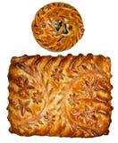 各种各样的欢乐bakery#18 库存图片