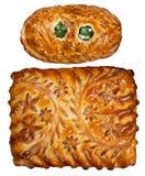 各种各样的欢乐bakery#19 免版税图库摄影