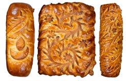 各种各样的欢乐bakery#30 库存照片
