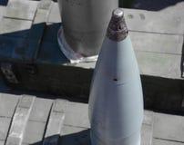 各种各样的类型的弹药 图库摄影