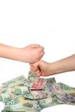 合伙企业 免版税图库摄影