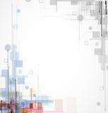 综合化和创新技术 图库摄影