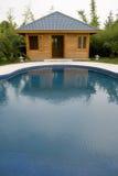 合并游泳 库存图片