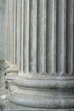 合法的可靠性稳定性系统 免版税库存照片
