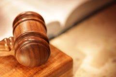 合法的知识 免版税库存照片