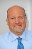 吉姆Cramer 免版税图库摄影