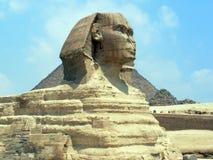 吉萨棉金字塔:开罗埃及 免版税库存图片