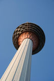 吉隆坡塔 库存图片