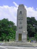 吉隆坡马来西亚纪念碑国民 免版税库存图片