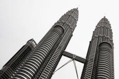 吉隆坡马来西亚 免版税库存照片