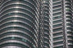 吉隆坡 免版税库存照片