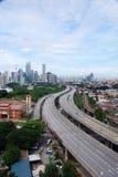 吉隆坡 库存照片