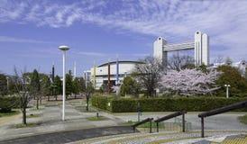 名古屋国会 免版税库存照片
