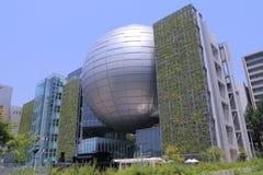 名古屋市科技馆日本 库存照片