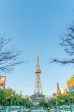 名古屋,日本- 2月07 :绿洲21在名古屋, 2月07日的日本, 免版税库存照片