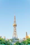 名古屋,日本- 2月07 :绿洲21在名古屋, 201的2月07日,日本 免版税库存图片