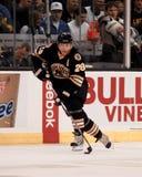 今后标记Recchi,波士顿熊 免版税图库摄影
