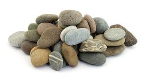 向禅宗扔石头 库存照片
