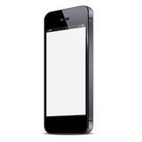 向量smartphone 免版税库存图片