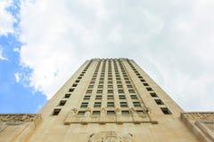 巴吞鲁日,路易斯那州 免版税库存照片