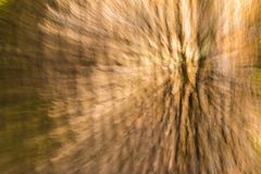 吠声抽象自然背景  免版税图库摄影