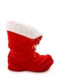 启动圣诞节红色 免版税库存照片