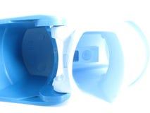 吸入器 免版税图库摄影