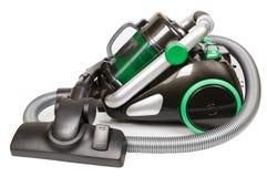 吸尘器 免版税图库摄影