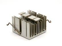 吸热器 免版税库存照片