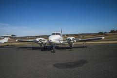 吹笛者PA-23 图库摄影