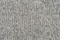 呈杂色的羊毛纹理 免版税图库摄影
