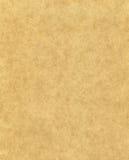 呈杂色的老纸张 免版税库存照片