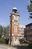 周年纪念时钟, Maidenhead 库存图片