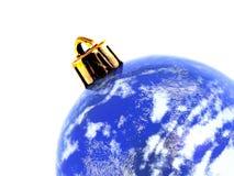 和平世界 免版税库存照片