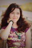 和平妇女年轻人 免版税库存图片