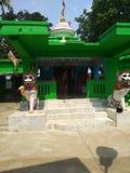 和平,寺庙城市,Odisha,庄严曲调,咆哮沈默,起点的起源 库存图片