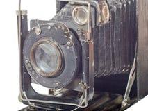 和谐文物的照相机 免版税库存图片