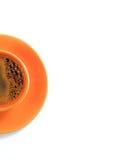 咖啡Ñup 免版税库存图片
