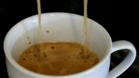 咖啡一 股票录像
