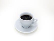 咖啡为早晨 免版税库存图片