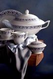 咖啡具 免版税图库摄影