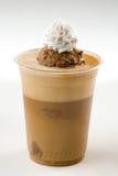 咖啡冰 库存照片