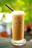 咖啡刷新 免版税图库摄影