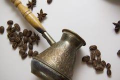 咖啡和choco背景35 库存照片